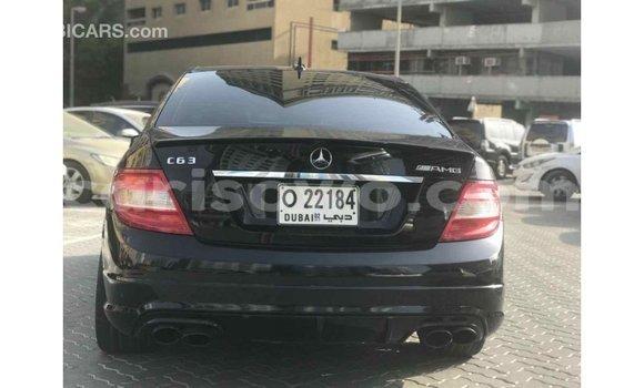 Acheter Importé Voiture Mercedes-Benz 190 (W201) Noir à Import - Dubai, Benin