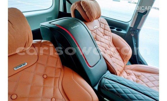 Acheter Importé Voiture Toyota Land Cruiser Noir à Import - Dubai, Benin