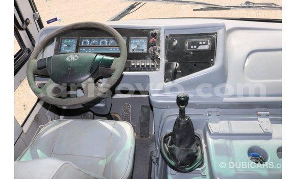 Acheter Importé Voiture Tata Xenon Blanc à Import - Dubai, Benin
