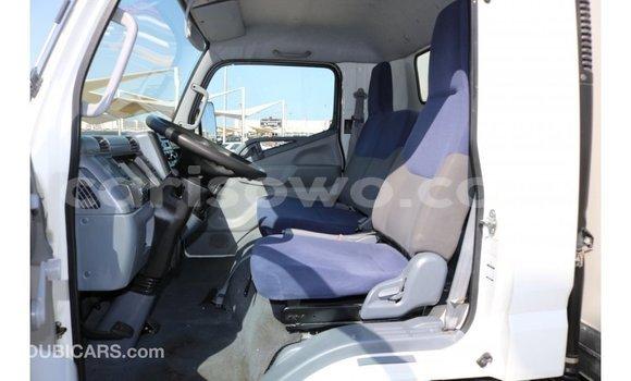 Acheter Importé Voiture Mitsubishi Carisma Blanc à Import - Dubai, Benin