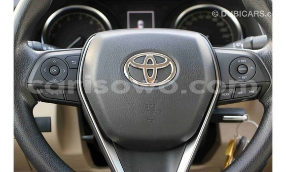 Acheter Importé Voiture Toyota Camry Autre à Import - Dubai, Benin