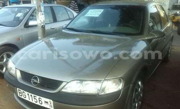 Acheter Occasion Voiture Opel Vectra Marron à Cotonou au Benin