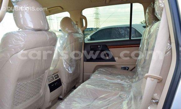 Acheter Importé Voiture Toyota Land Cruiser Autre à Import - Dubai, Benin