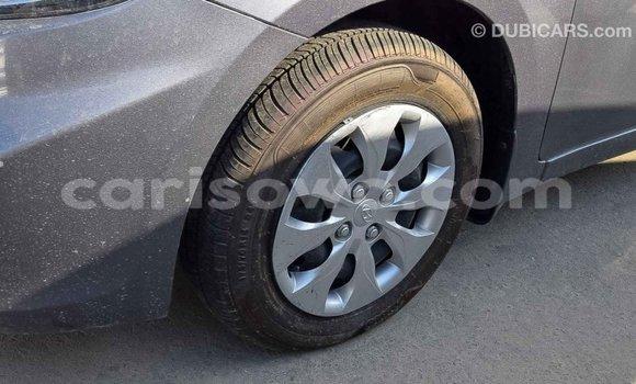 Acheter Importé Voiture Hyundai Accent Autre à Import - Dubai, Benin