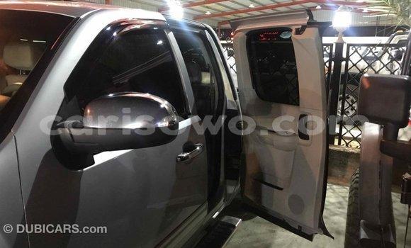 Acheter Importé Voiture Chevrolet Silverado Autre à Import - Dubai, Benin