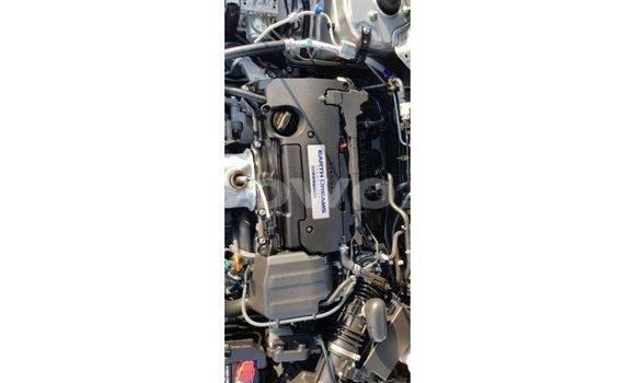 Acheter Importé Voiture Honda Accord Autre à Import - Dubai, Benin