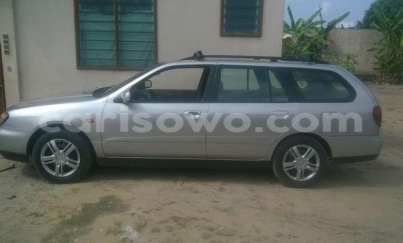 Acheter Neuf Voiture Nissan Primera Gris à Cotonou, Benin