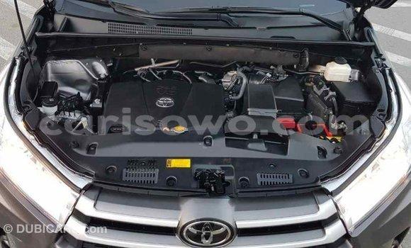 Acheter Importé Voiture Toyota Highlander Autre à Import - Dubai, Benin