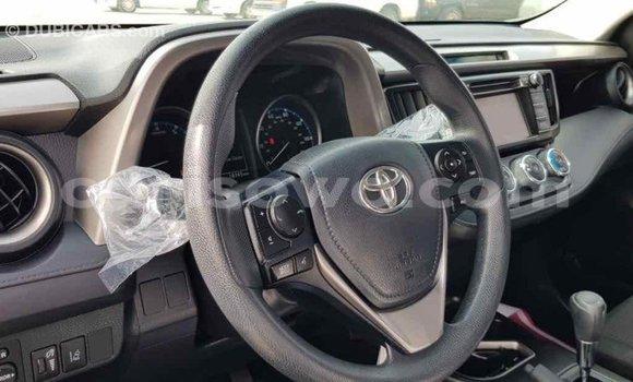 Acheter Importé Voiture Toyota RAV4 Autre à Import - Dubai, Benin