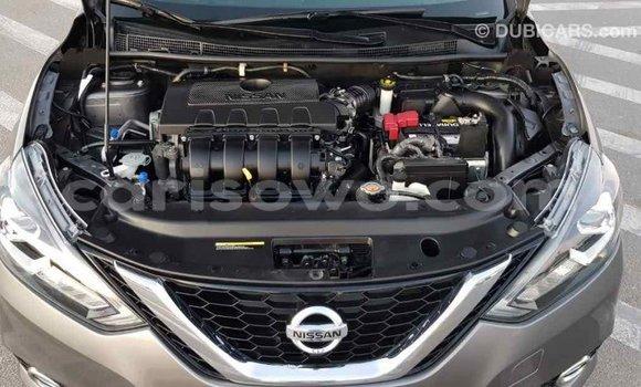 Acheter Importé Voiture Nissan Sentra Autre à Import - Dubai, Benin