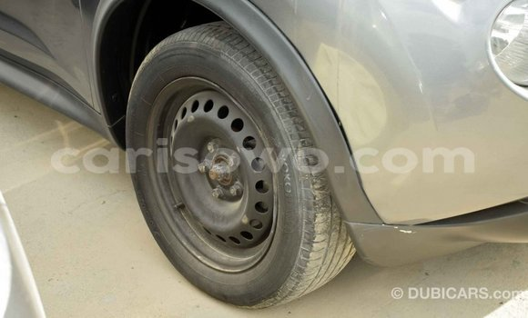 Acheter Importé Voiture Nissan Juke Autre à Import - Dubai, Benin