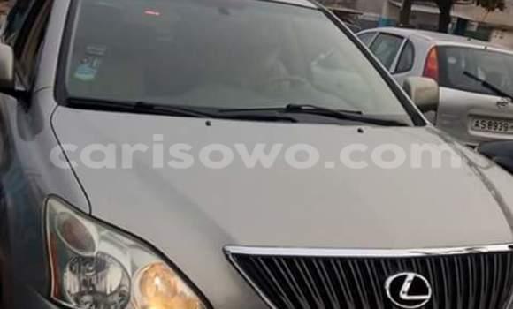 Acheter Occasions Voiture Lexus RX 330 Autre à Abomey Calavi au Benin