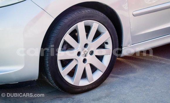 Acheter Importé Voiture Peugeot 207 Autre à Import - Dubai, Benin