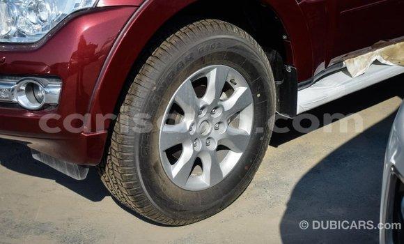 Acheter Importé Voiture Mitsubishi Pajero Autre à Import - Dubai, Benin