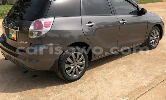 Acheter Occasion Voiture Toyota Matrix Autre à Cotonou, Benin