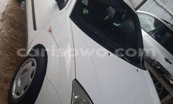 Acheter Occasion Voiture Ford Focus Blanc à Cotonou, Benin