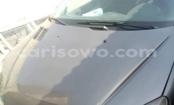 Acheter Occasion Voiture Peugeot 206 Autre à Cotonou, Benin