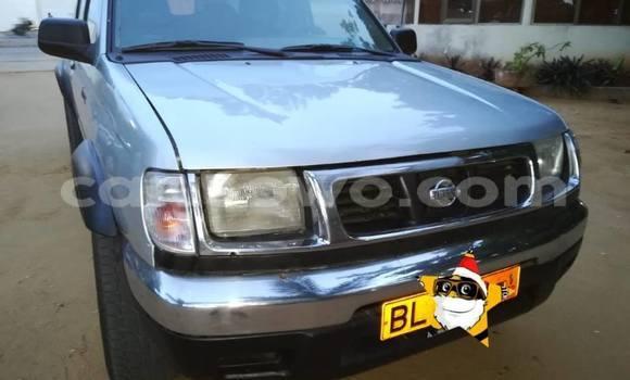 Acheter Occasion Voiture Nissan Frontier Autre à Cotonou, Benin