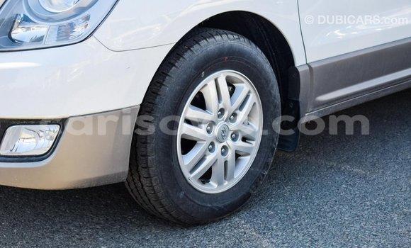 Acheter Importé Utilitaire Hyundai Chorus Blanc à Import - Dubai, Benin