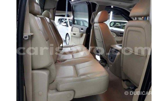 Acheter Importé Voiture Chevrolet Silverado Noir à Import - Dubai, Benin