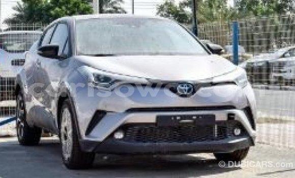 Sayi Imported Toyota C-HR Sauran Mota in Import - Dubai a Benin