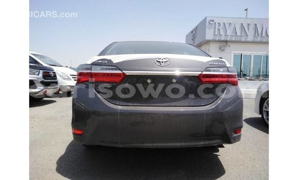 Buy Import Toyota Corolla Other Car in Import - Dubai in Benign
