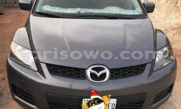 Acheter Occasion Voiture Mazda CX–7 Autre à Cotonou, Benin