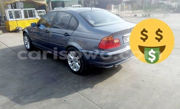 Acheter Occasion Voiture BMW 3–Series Autre à Cotonou, Benin