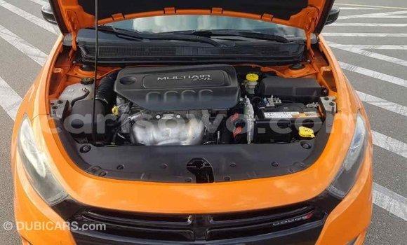 Acheter Importé Voiture Dodge Dart Autre à Import - Dubai, Benin