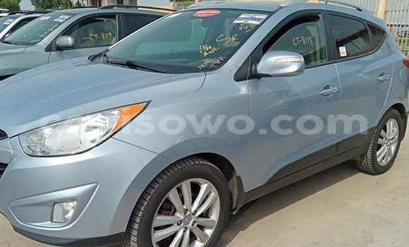 Acheter Occasion Voiture Hyundai Tucson Autre à Cotonou, Benin