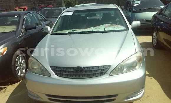 Acheter Occasion Voiture Toyota Camry Gris à Porto Novo, Benin