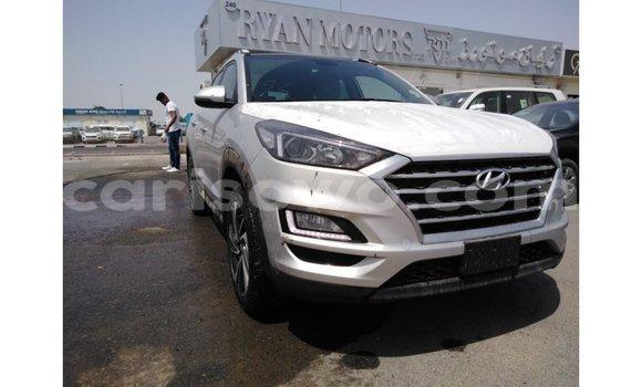 Acheter Importé Voiture Hyundai Tucson Autre à Import - Dubai, Benin