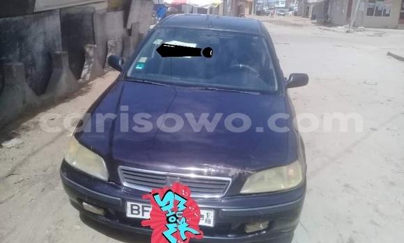 Acheter Occasion Voiture Honda Civic Marron à Cotonou, Benin