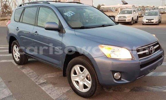 Acheter Importé Utilitaire Toyota HiAce Bleu à Import - Dubai, Benin