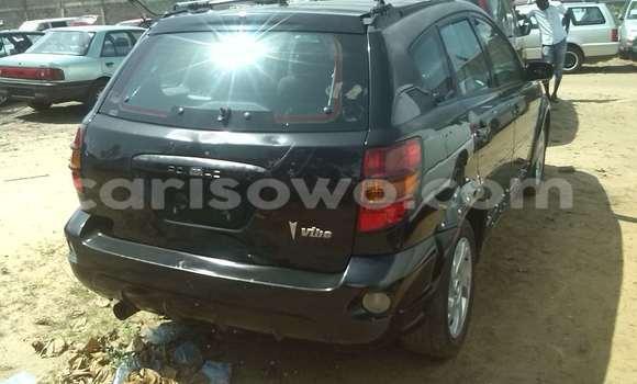 Acheter Occasion Voiture Pontiac Vibe Noir à Porto Novo, Benin