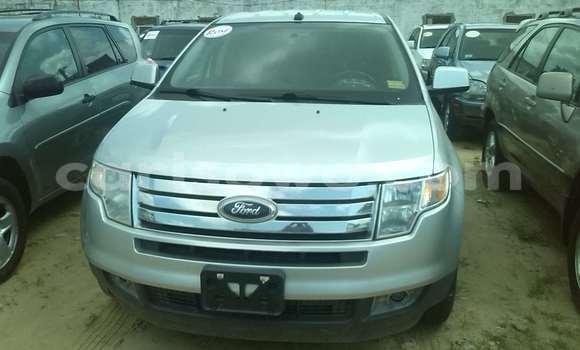Acheter Occasions Voiture Ford Club Wagon Gris à Porto Novo au Benin