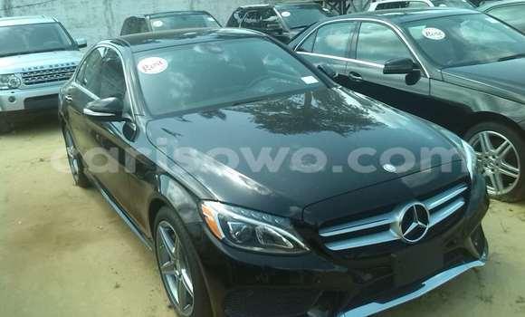 Acheter Occasion Voiture Mercedes-Benz 300–Series Noir à Porto Novo, Benin
