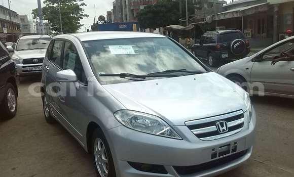 Acheter Occasion Voiture Honda HR–V Gris à Cotonou, Benin