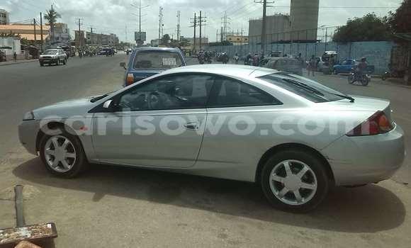 Acheter Occasions Voiture Ford Fiesta Gris à Cotonou au Benin
