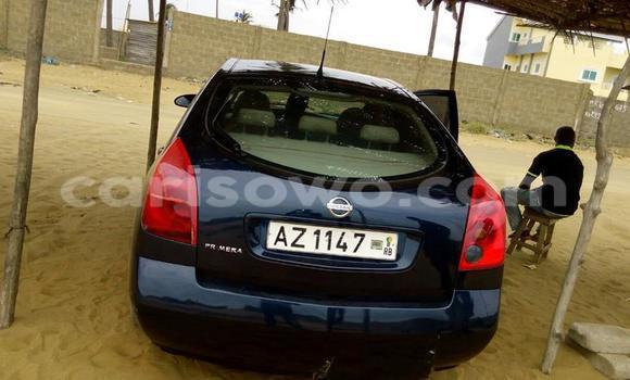 Acheter Occasion Voiture Nissan Primera Autre à Cotonou au Benin