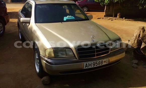 Acheter Occasions Voiture Mercedes‒Benz C–Class Autre à Cotonou, Benin