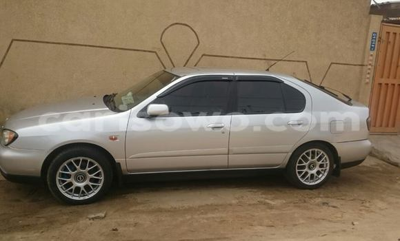 Acheter Occasion Voiture Nissan Primera Gris à Cotonou au Benin