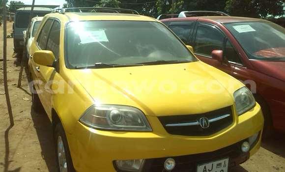 Acheter Occasions Voiture Acura MDX Autre à Abomey Calavi au Benin