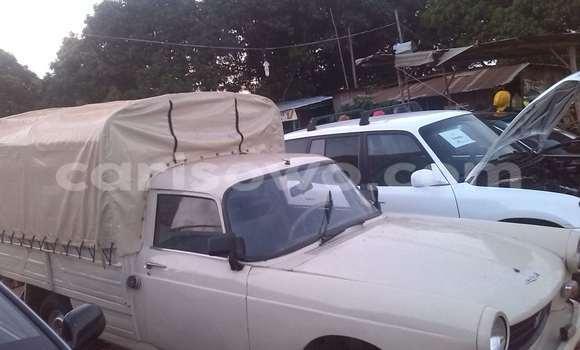 Acheter Occasion Voiture Peugeot 308 Beige à Abomey Calavi, Benin