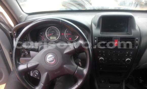 Acheter Neuf Voiture Acura MDX Autre à Cotonou au Benin