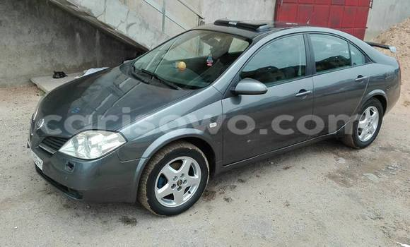 Acheter Occasion Voiture Nissan Primera Noir à Cotonou au Benin