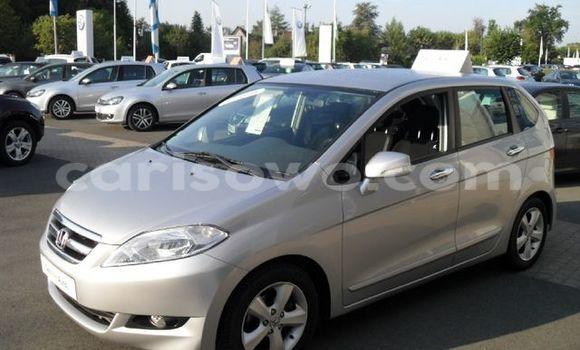Acheter Occasion Voiture Honda HR–V Noir à Cotonou, Benin
