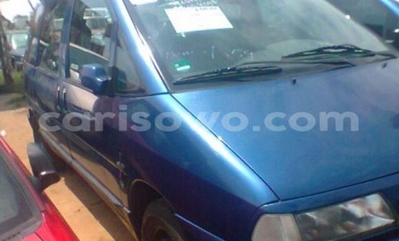 Acheter Occasions Voiture Citroen 2CV Bleu à Cotonou au Benin