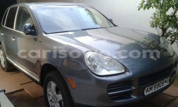 Acheter Occasion Voiture Porsche Cayenne Autre à Cotonou, Benin