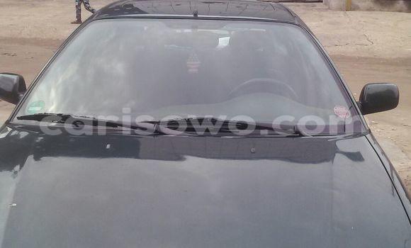 Acheter Occasion Voiture Toyota Avensis Vert à Porto Novo, Benin